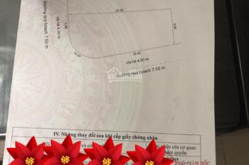 Chính chủ bán lô đất 2 mặt tiền khu đô thị phức hợp Halla Jade Réidence Đà Nẵng, LH 0905170306