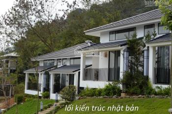 Village and resort Hòa Bình nghỉ dưỡng ven đô, 0917754908