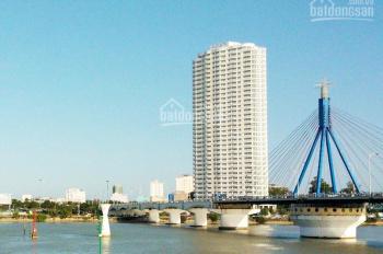 Căn hộ Azura Đà Nẵng, 2PN, view sông vĩnh viễn, giá thấp nhất. LH Kiều Oanh 0935686008