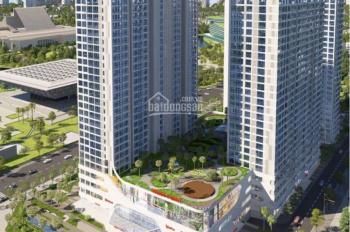 Siêu căn hộ 9* phạm hùng view Panorama toàn Hà Nội 250m2 giá CĐT trên 11 tỷ full nội thất CHLB đức