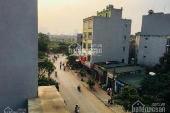 Chính chủ bán nhà 2 mặt đường Mậu Lương (4T*5P* 11m mặt) đang KD 0961146468 (ảnh thật)