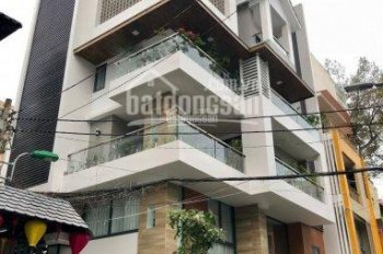 Bán nhà HXH đường Nguyễn Văn Thủ, phường Đa Kao, quận 1 DT 5x20m hầm 3 lầu LH 0919608088