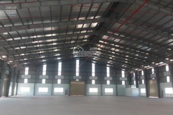 Cần cho thuê kho xưởng 8000m2 đường Trần Đại Nghĩa, xưởng đẹp, đầy đủ văn phòng, trạm hạ thế