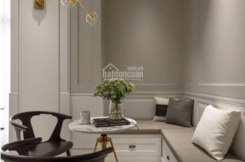 Chủ đầu tư mở bán chung cư Phố Huế-Bạch Mai giá 650-880tr/căn (45-60m2), full đồ, hầm ô tô, ở ngay