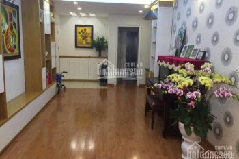 Chung cư toà HUD 3 Hà Đông 3 pn, cực đẹp, giá rẻ, hướng Nam, diện tích 117m2, 2 tỷ: 0906204379