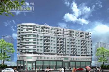 Cho thuê căn hộ Lakai , P7, 98 Nguyễn Tri Phương, Q5, DT 125m2, thiết kế 3PN,2WC