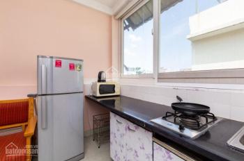 Cho thuê căn hộ dịch vụ giá rẻ trong Phú Mỹ Hưng, Q. 7, kiểu Studio giá: 6,5 triệu/tháng, full NT