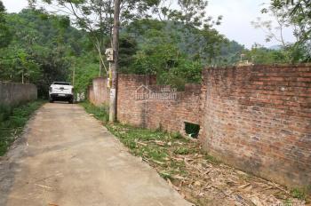 Cần bán lô đất thổ cư 1000m2 gần cao tốc Hòa Lạc Hòa Bình