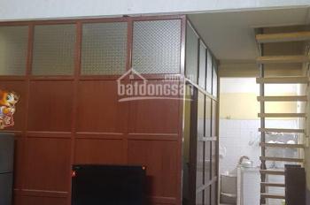 Bán nhà ngõ 279 Đà Nẵng, Hải Phòng, giá rẻ, mua nhà chung cư làm gì, 54m2 x 1,5 tầng, giá 850tr
