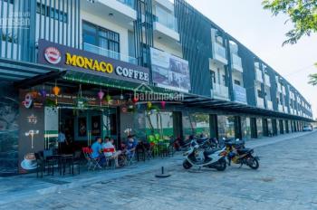 Shophouse Marina Complex 2 mặt tiền TT Đà Nẵng, ven sông Hàn, giá sốc 11 tỷ/căn.: LH 0905384828