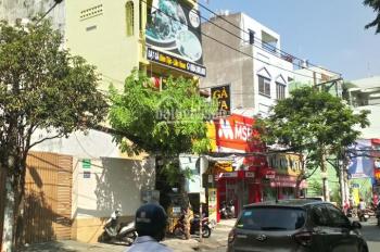 Cho thuê nhà mặt tiền Nguyễn Cửu Đàm, 4x20m, 4 lầu giá 25 triệu