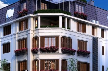 Cho thuê mặt bằng kinh doanh tầng 1 và 2 khu phân lô, lô góc Nguyễn Tuân, 200m2, 50 tr/ tháng