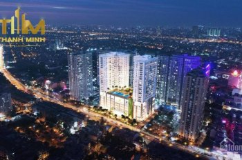 Chuyên cho thuê Căn Hộ Q.8-Giai Việt-Central Premium-(1PN)(2PN)(3PN) giá tốt. LH: 0933335966