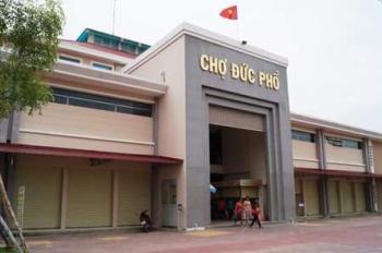 Khu phố thương mại dịch vụ Hà Mỹ Á, thị trấn Đức Phổ, Quảng Ngãi. LH: 0931902179