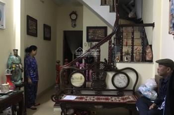 Chính chủ bán nhà ngõ 28 Ông Ích Khiêm, Q. Ba Đình, Ôtô đỗ cửa, KD tốt, DT 48m2, 4T, giá 9,3 tỷ