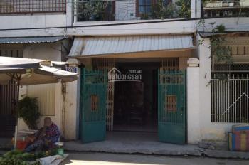Chính chủ cần cho thuê nhà nguyên căn, mặt tiền đường Đồng Nai, sát chợ Phước Hải