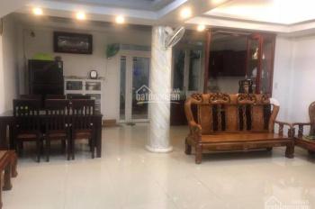 Bán nhà 1 trệt 1 lầu, mặt tiền Nguyễn Việt Hồng