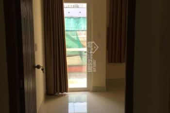 Cần cho thuê nhà mới xây 3 tầng, hẻm xe hơi, khu an ninh, Thống Nhất, Gò Vấp