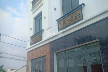 Nhà 1 trệt 2 lầu Liên Khu 5 - 6 sát Tân Kỳ Tân Quý đồng sở hữu công chứng nhà nước, LH: 0933698322