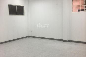 Cho thuê nhà 2 mặt tiền hẻm 18 Tú Xương, gần Trần Quốc Thảo, Quận 3