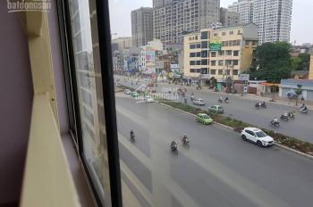 Bán nhà mặt phố Trường Chinh, Ngã Tư Vọng, vỉa hè rộng, kinh doanh sầm uất, 55m2 x 7T thang máy