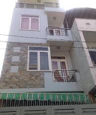 Chính chủ bán gấp nhà Lê Hồng Phong, P1, Q10, 43m2 hẻm 5m CHỈ hơn 6 tỷ
