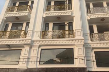Bán nhà hẻm xe hơi đường Nguyễn Huy Tưởng DT 4x23m giá 13.5 tỷ