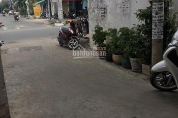 Bán nhà hẻm đường Số 10, P. Tân Quy, DT 3,8x15m, trệt lầu, 2 phòng ngủ, giá 4 tỷ 300 triệu