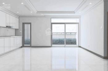 Cho thuê căn hộ Vinhomes Central Park 2 phòng DT 83m2 nhà trống, giá 19 triệu/tháng. LH 0977771919
