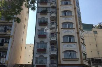 Bán gấp nhà vip nhất 2 mặt tiền Nguyễn Trãi, Quận 1, DT: 4,8 x 18m 5 lầu. Giá 48 tỷ (HĐ 190)