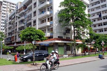 Cần bán căn hộ 2 pn ngay tt Bình Thạnh, đầy đủ nội thất, sổ hồng riêng. LH 0906846626