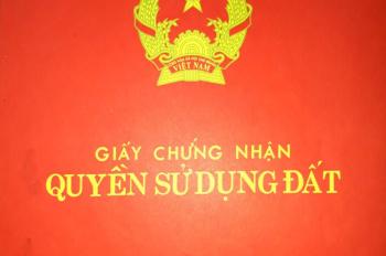 Chính chủ cần bán gấp lô đất đường 30/4, Phường 12, Tp Vũng Tàu, LH 0965.35.38.79