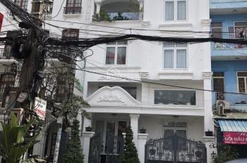 Bán nhà đường Hai Bà Trưng, P. 8, Q. 3 gần chợ Tân Định DT 4x14m nở hậu 6,5m CN 75m2, 0938445443
