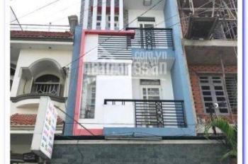 Bán nhà 2 mặt tiền hẻm đường Lê Văn Sỹ, P13, Quận 3, diện tích: 4,5 x 17m, nhà 3 lầu, giá 10,3 tỷ
