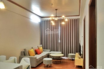 Cho thuê chung cư nhà ở CBCS 43 Phạm Văn Đồng 7.5tr/th, đủ đồ cơ bản, 75m2. LH 0839185858
