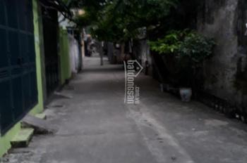 Tôi chính chủ cần bán nhà cấp 4 thuộc khu phân lô quân đội, ngõ 97 Văn Cao, phường Liễu Giai