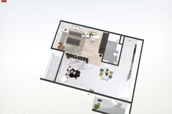 5% ký HĐMB, 50% nhận nhà đã sở hữu căn hộ 1PN 53m2 khu Emerald, Celadon City. LH: 0903 325 685
