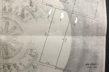 Bán nhà hẻm 10m đường Chu Thiên 6x20m, thu nhập 30tr/th, giá 9.8 tỷ giảm 8.9tỷ