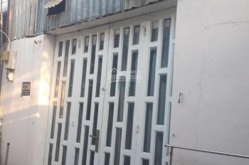 Bán gấp nhà chính chủ hẻm 1/, đường Lê Văn Lương, quận 7, TPHCM, giá 1 tỷ, LH: 0708303368