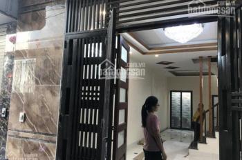 Chính chủ cần bán 2 căn nhà 5 tầng mới xây liền kề - ngõ 79 phố Đại La, Hai Bà Trưng