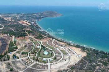 Bán lô A268 dự án Sunny Villa - Monaco - view biển trực diện