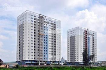 Bán căn hộ 12 View Phan Văn Hớn, Quận 12, 55m2, 1PN, 920 triệu, LH: 0903 527 444