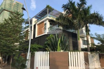 Cần bán gấp căn BT góc 2 MT, thích hợp ở và đầu tư ở Jamona City, DT 10x18m, giá đất 61tr/m2