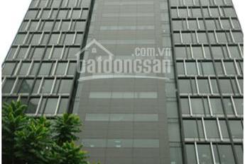 Chủ đầu tư thông báo cho thuê văn phòng hạng A Vinaconex Tower tại 34 Láng Hạ, LH 0906011368