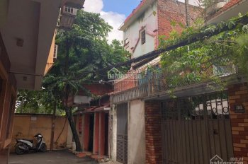 Bán gấp nhà gần mặt phố Thanh Nhàn, sổ đỏ chính chủ. LH: 0987346793