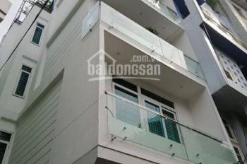 Cực hiếm nhà phố Nguyễn Du, 30m2, 6 tầng mới, vừa ở, vừa kinh doanh, cách 1 nhà ra phố, chỉ 5,3 tỷ