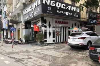 Bán nhà riêng Nguyễn Chí Thanh, Đống Đa