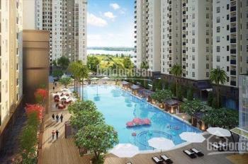 Bán căn hộ cao cấp 2PN 2WC, ngay cầu Tham Lương, LH: 0937 644255