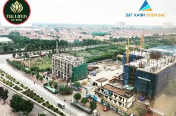 Chung cư cao cấp khu đô thị Sài Đồng, chỉ từ 2,1 tỷ căn 2 PN bàn giao tháng 3/2020, ưu đãi CK