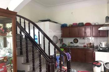 Bán nhà 2.5 tầng lô góc duy nhất trong Trại Chuối, Hồng Bàng, Hải Phòng, giá 1.65 tỷ